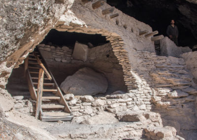 Gila Cliff Dwellings1