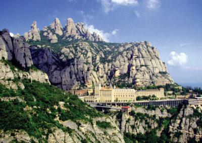 Montserrat k137