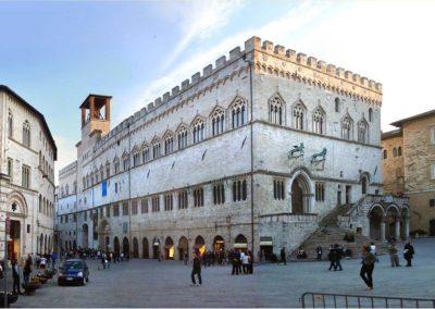Palazzo dei Priori 1
