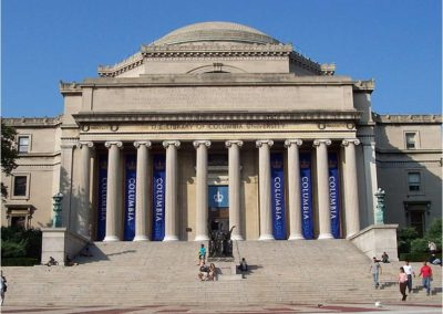 ColumbiaLibrary