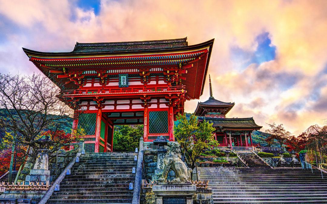 JAPONSKO (2019)