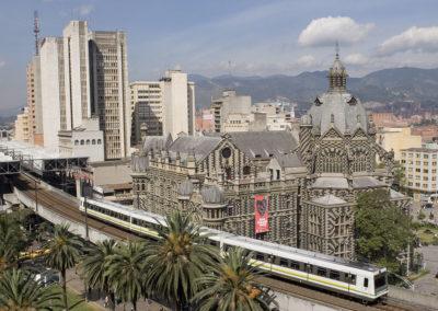 Metro de Medellín - Colombia