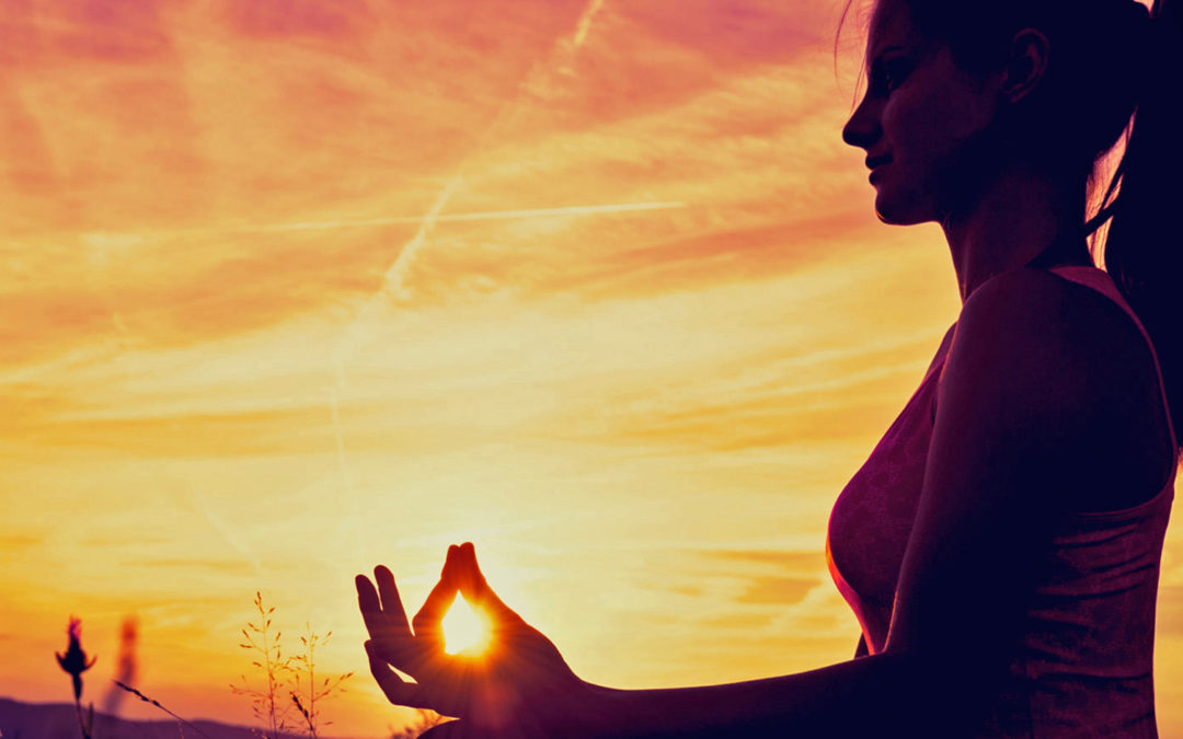 Relaxační pobyt se seminářem jógy (2019)