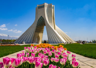 Azadi Tower1