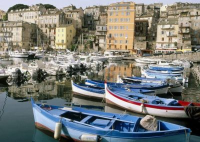 Bastie Korsika