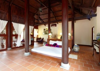 Hồ Tràm Beach Boutique Resort Spa 2