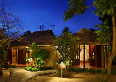 Hồ Tràm Beach Boutique Resort Spa 3