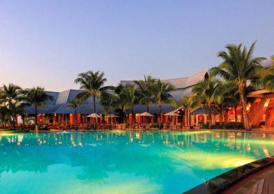 Hotel Victoria Beachcomber 1