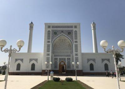Mešita Tašken