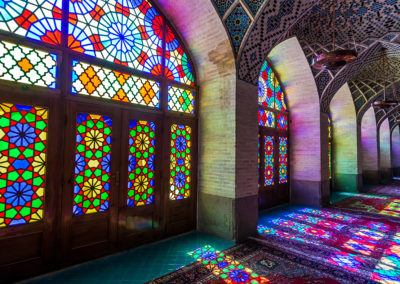 Mosque in Shiraz