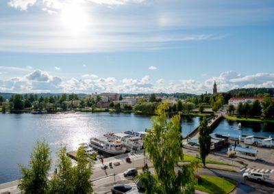 Finland Savonlinna