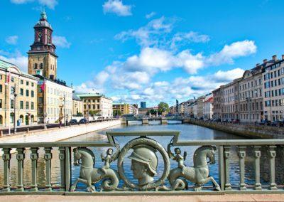 Goteborg Svedsko