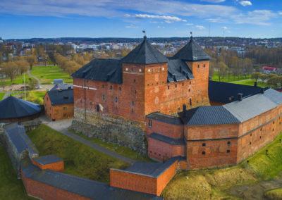 Hämee hrad