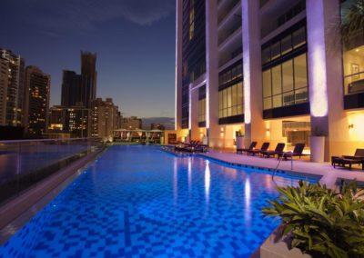 Hard Rock Hotel Panama 1