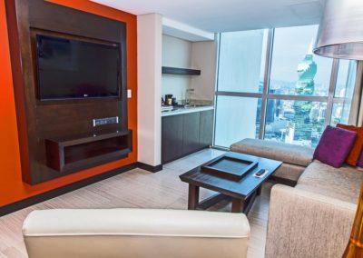 Hard Rock Hotel Panama 2