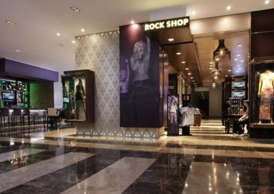 Hard Rock Hotel Panama 4