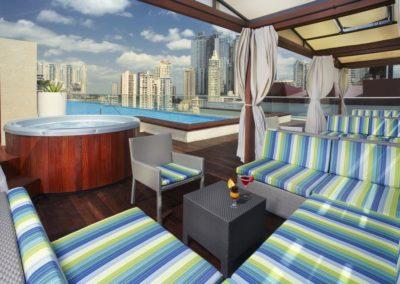 Hard Rock Hotel Panama 5