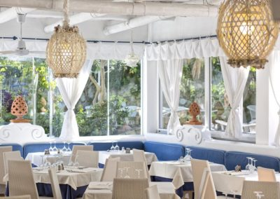 HOTEL TRITONE RESORT & SPA – ISCHIA 5