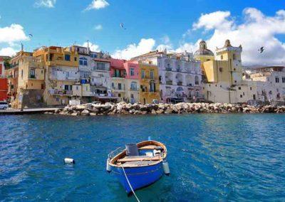Isola di Ischia Napoli