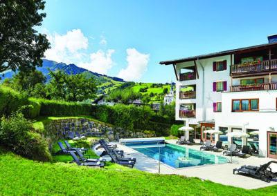 Das Alpenhaus Kaprun 8
