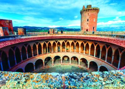 Bellver Castle, Palma de Mallorca