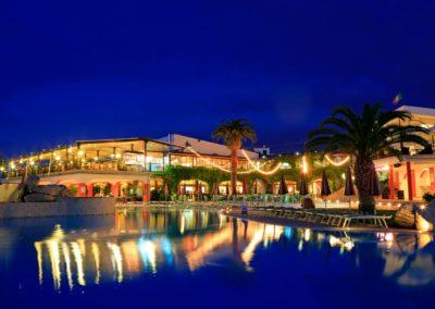 Hotel Pool 01