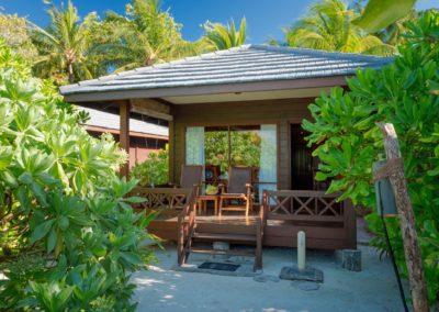 Royal Island Resort Spa 3