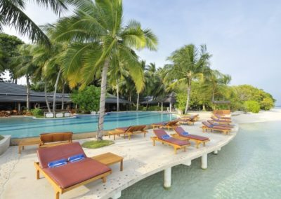 Royal Island Resort Spa