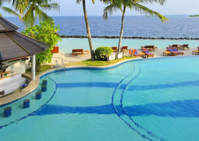 Royal Island Swimming Pool