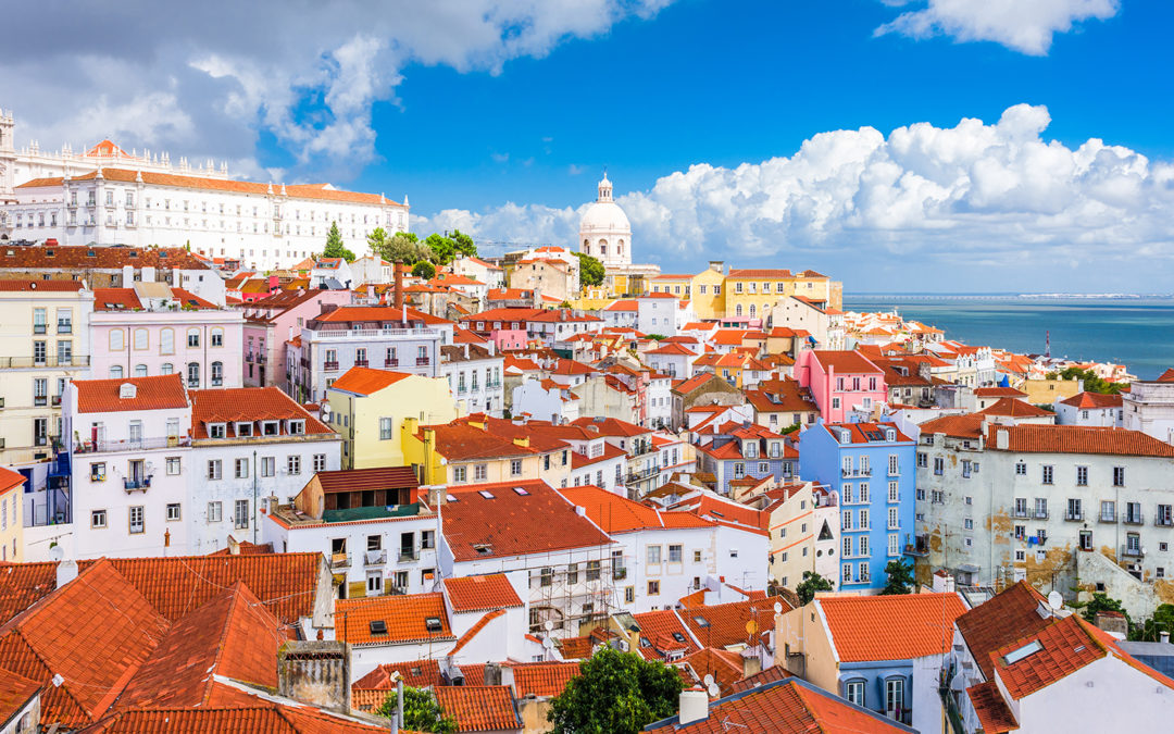 PORTUGALSKO (2020)