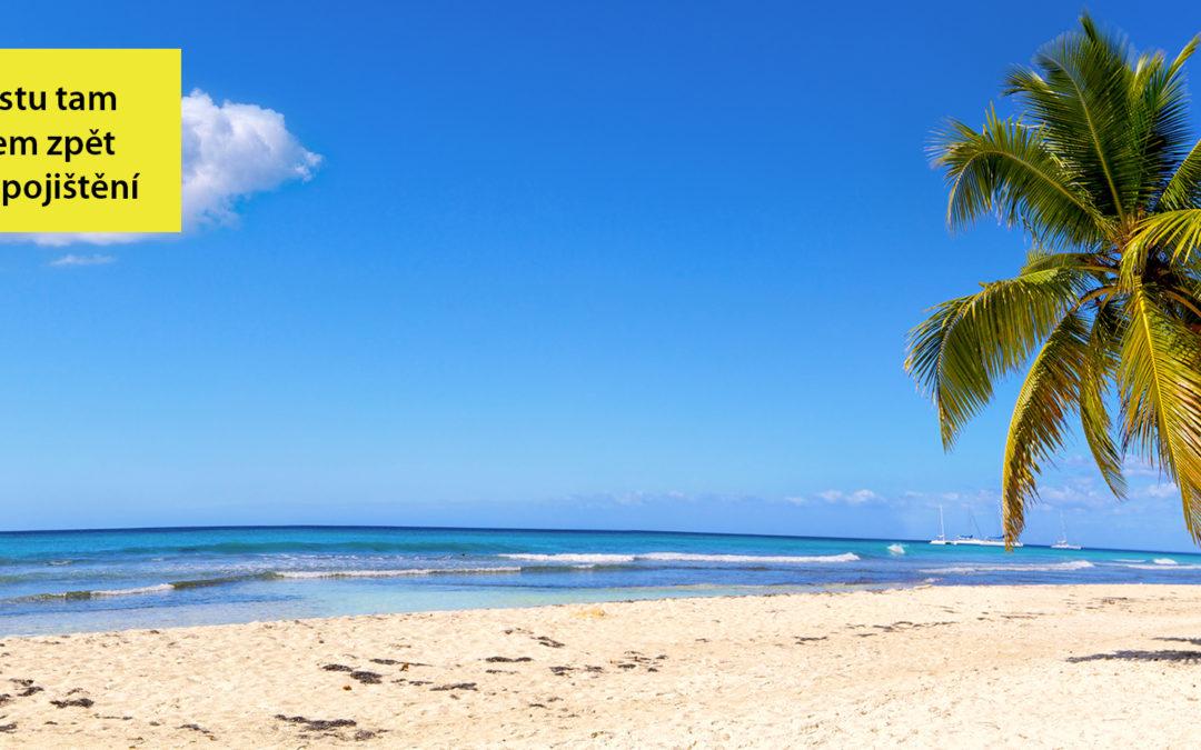 DOMINIKÁNSKÁ REPUBLIKA (2020)